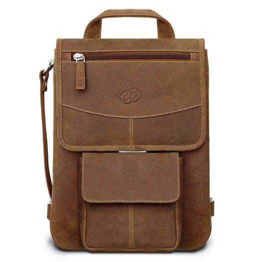 MacCase Premium Leather iPad Flight Jacket in Vintage