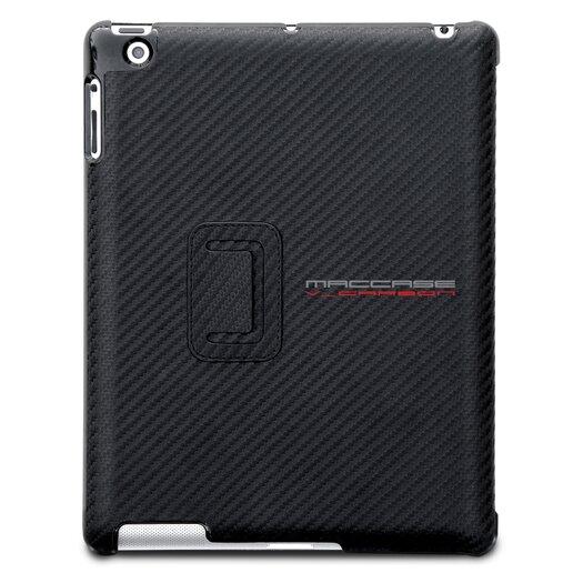 MacCase V-Carbon iPad Folio