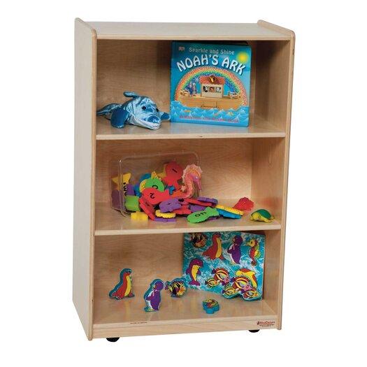 "Wood Designs 36"" Bookcase"