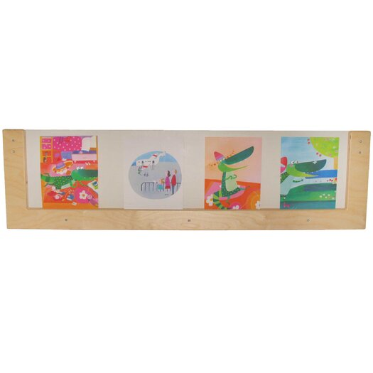 Wood Designs See-All Wall Framer
