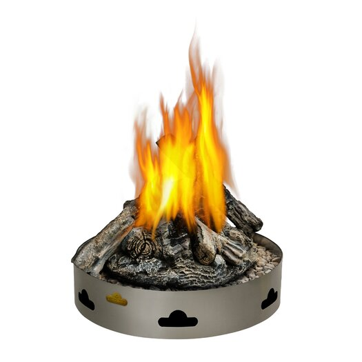 Napoleon Patio Natural Gas Flame Table Fire Pit