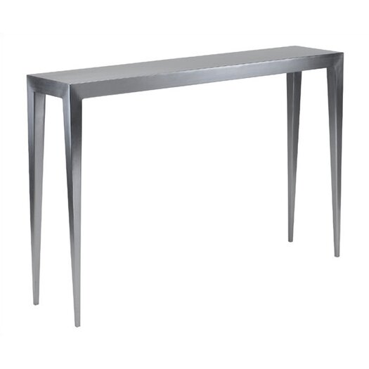 Desiron Wooster Console Table