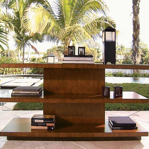 Tommy Bahama Home Ocean Club Lagoon Console Table