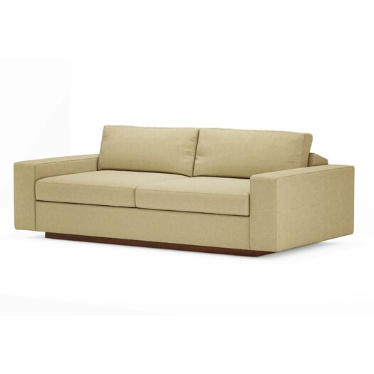 TrueModern Jackson Condo Sofa