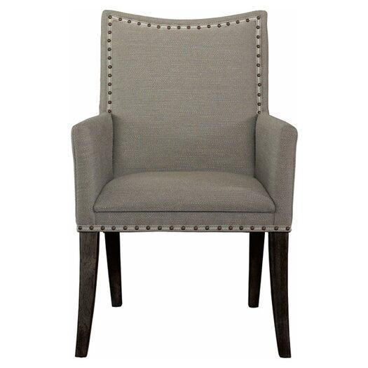 HGTV Home Caravan Arm Chair