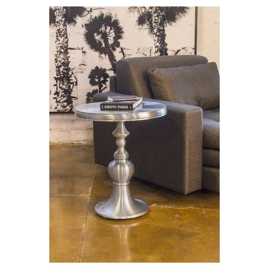 Allan Copley Designs Edison End Table