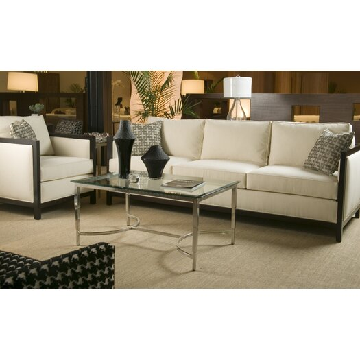 Allan Copley Designs Sheila Coffee Table