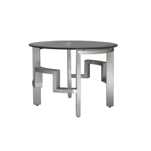 Allan Copley Designs Stella End Table