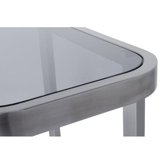Allan Copley Designs James End Table