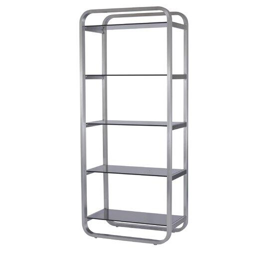 """Allan Copley Designs James 72"""" Bookcase"""