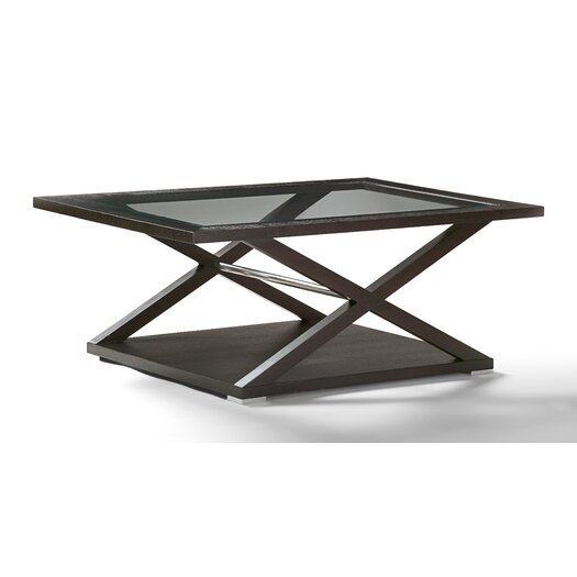 Allan Copley Designs Halifax Coffee Table