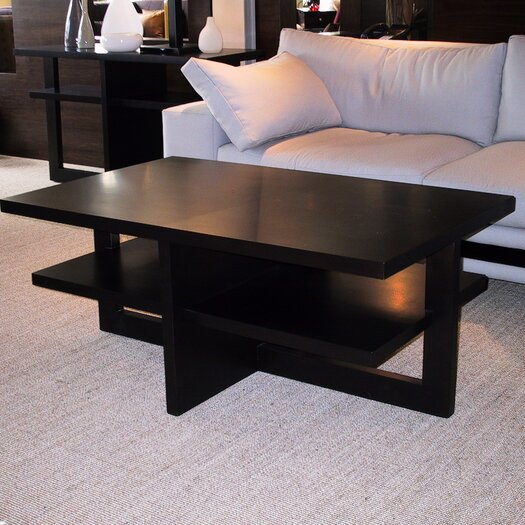 Allan Copley Designs Samantha Coffee Table
