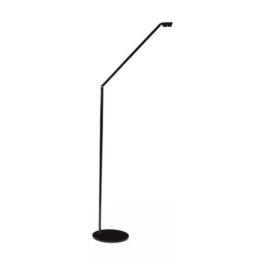 LUXIT Top Light Floor Lamp