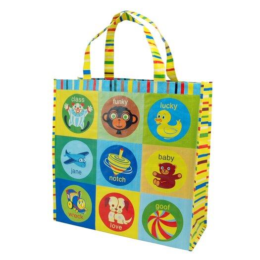 Jane Jenni Inc. Toy Box Tote