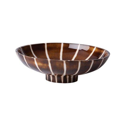 Lazy Susan USA Decorative Soleil Bowl
