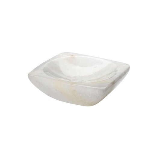 Lazy Susan USA Glacier Serving Tray