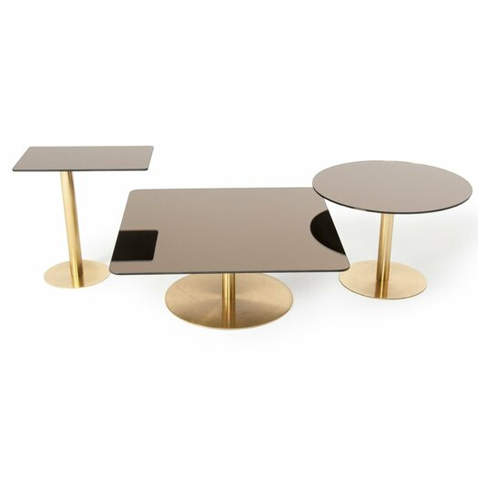Tom Dixon Flash Table Square