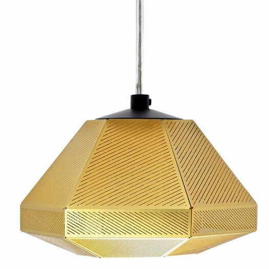 Tom Dixon Cell Short Pendant
