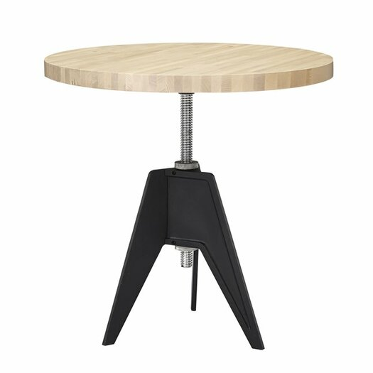 Screw End Table