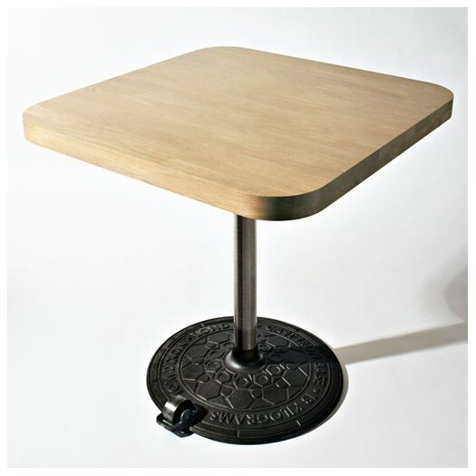 Tom Dixon Roll Table Square