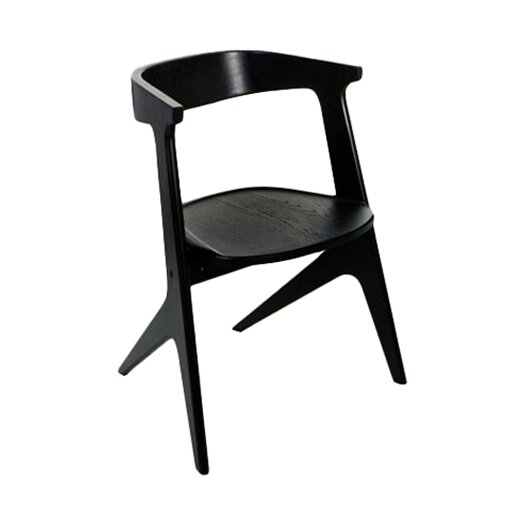 Tom Dixon Slab Side Chair