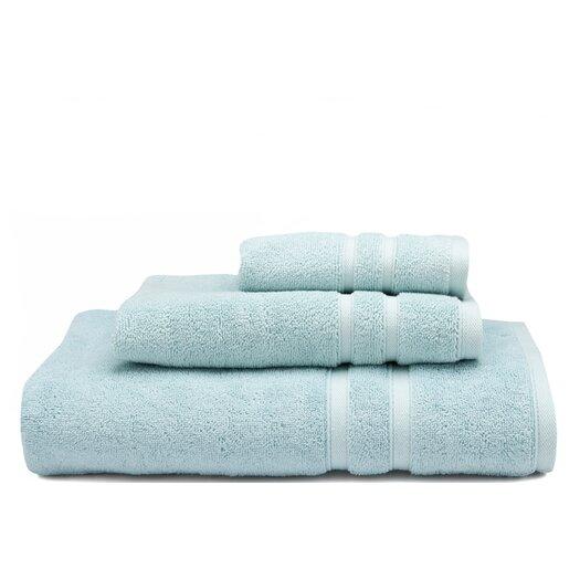 Waterworks Studio Solid Dobby Perennial Bath Towel