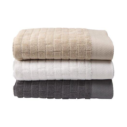 Waterworks Studio Subway Tile Wash Cloth