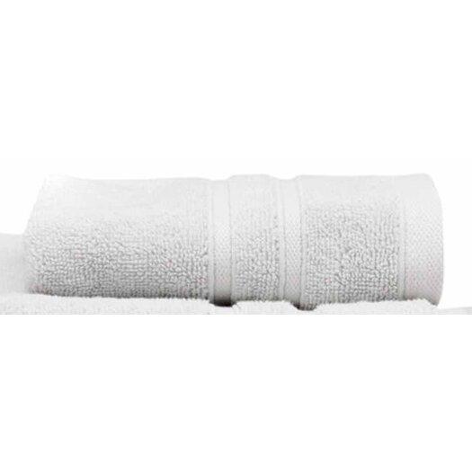 Waterworks Studio Solid Dobby Perennial Wash Cloth