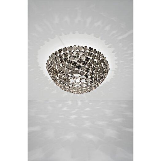 Terzani Orten'Zia One Light Ceiling Lamp