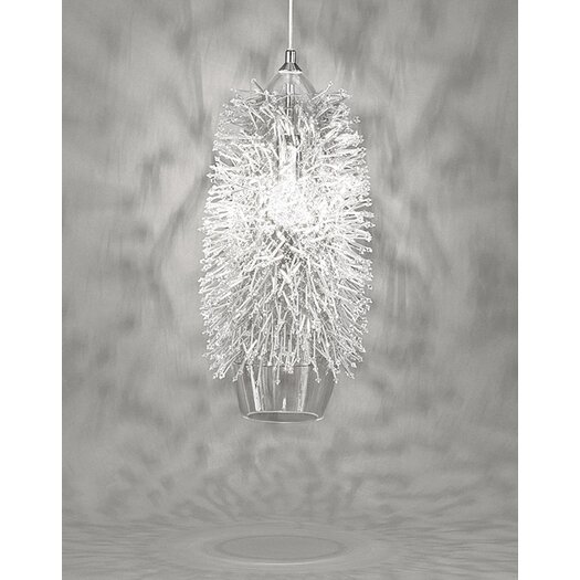 Terzani Sea Urchin Tall Suspension Light