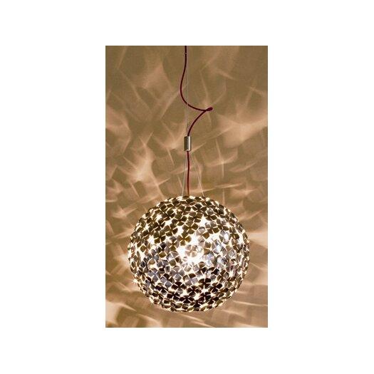 Terzani Orten'Zia Medium One Light Pendant