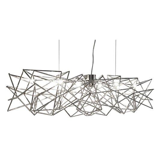 Terzani Etoile Eight Light Pendant
