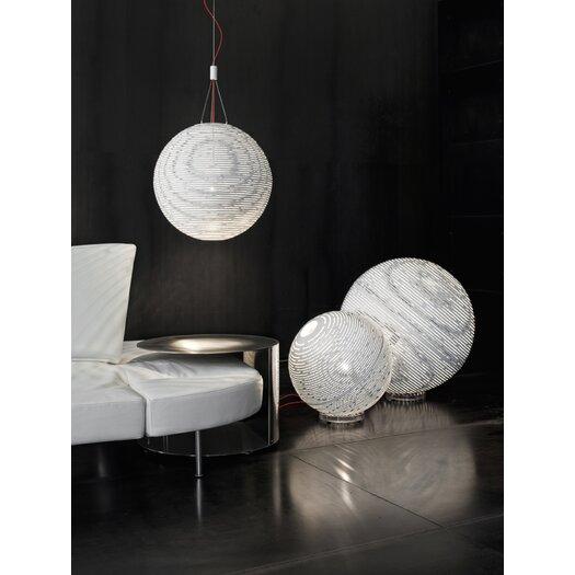 Terzani Magdalena 1 Light Floor Lamp