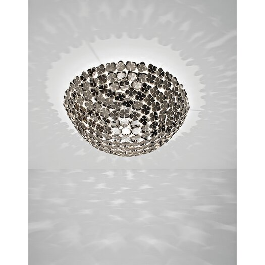 Terzani Orten'Zia Ceiling Light