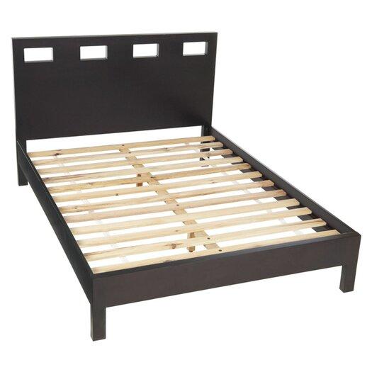 Modus Furniture Riva Platform Bed