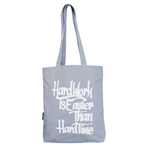 Artecnica Homeboy Hardwork is Better Tote Bag