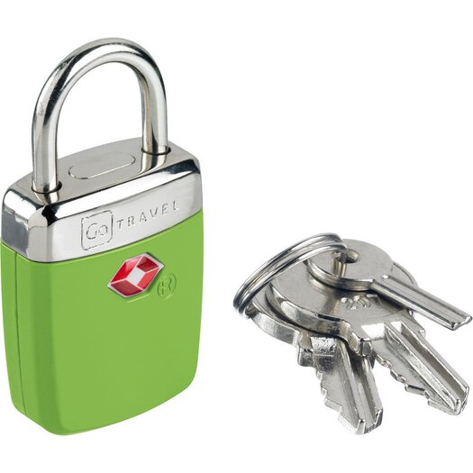 Go Travel Travel Sentry Alert Pad Lock