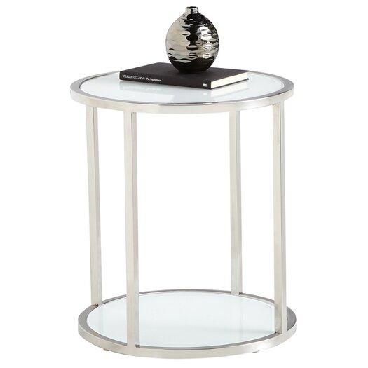 Sunpan Modern Zane End Table