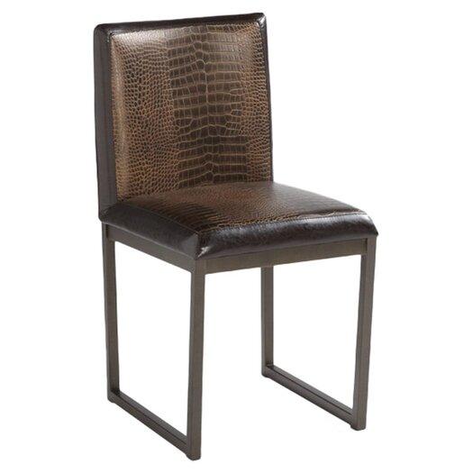 Sunpan Modern Porto Parsons Chair
