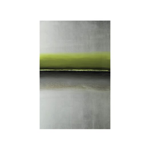 Sunpan Modern Storm Painting Print