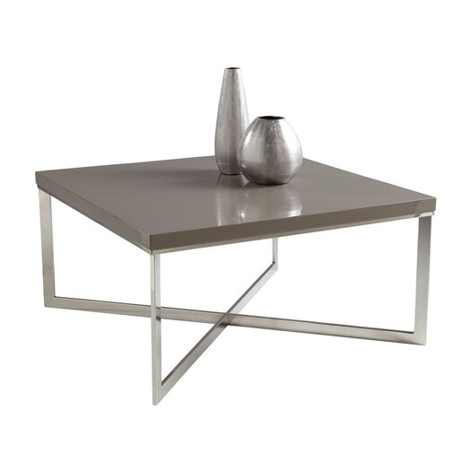 Sunpan Modern Pilot Coffee Table