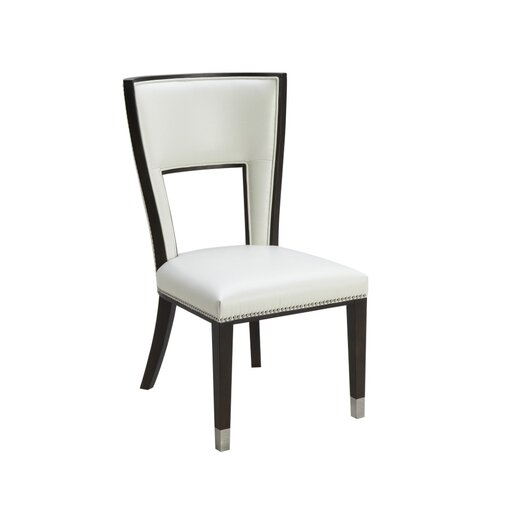 Sunpan Modern Naples Side Chair