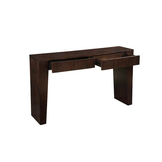 Sunpan Modern Raleigh Console Table