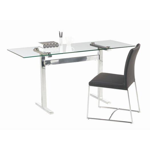 Sunpan Modern Kennedy Writing Desk