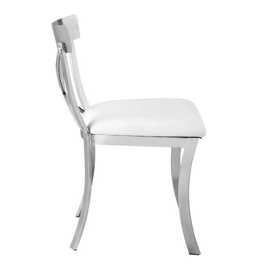Sunpan Modern Status Side Chair