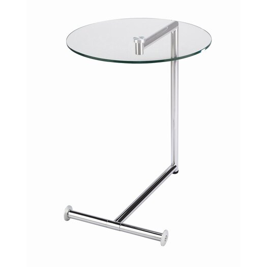 Sunpan Modern Morrison End Table