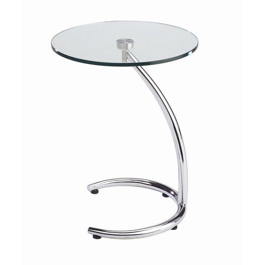 Sunpan Modern Hastings End Table