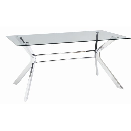 Sunpan Modern Tista Dining Table