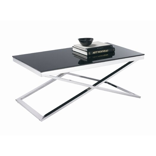 Sunpan Modern Barrett Coffee Table