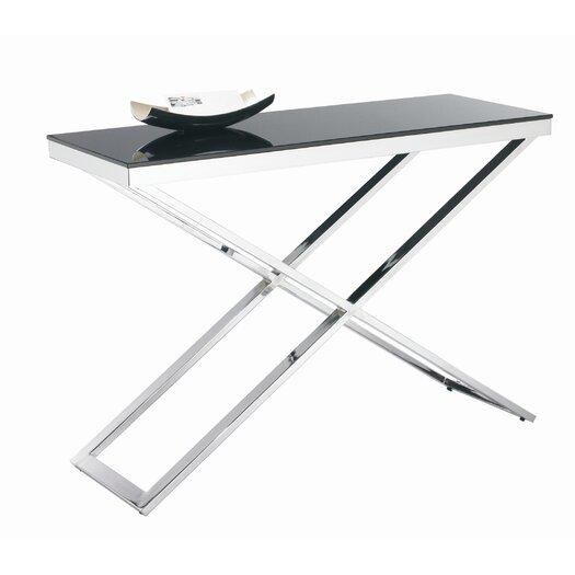 Sunpan Modern Barrett Console Table